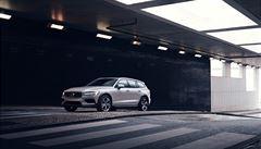 Volvo chce do roku  2030 prodávat pouze elektrické vozy, představí už svůj druhý model