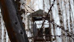 Podívejte se na unikátní fotografie ze zaniklých sibiřských gulagů