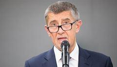 Předsednictvo ANO přijalo návrh na zrušení brněnské organizace hnutí. Vytvoří se nové uskupení