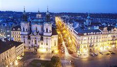Módní značky expandují do Česka. Přibývají outlety, butiky H&M i nová jména