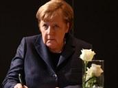 Evropská unie se musí připravit na variantu, že nebude dohoda s Brity, tvrdí Merkelová