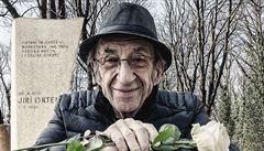Zemřel Mirek Kovářík. Několik generací naučil naslouchat poezii