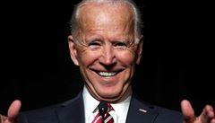 Prezidentské primárky demokratů v Ohiu vyhrál Biden. Kvůli pandemii byly korespondenční