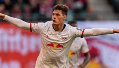 Schick podle italských novinářů zůstane v Německu. Leverkusen za něj prý zaplatí 28 milionů eur