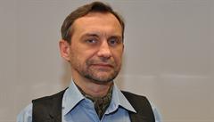 Pirát Tožička stáhne kandidaturu do Senátu. Pobouřil příspěvkem o 'brutální okupaci Palestiny'