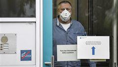 V Německu je už přes 2000 nakažených, čtyři lidé na koronavirus zemřeli. CDU zrušila sjezd