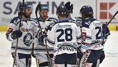 Vítkovice mají nemocné hokejisty, vstup do extraligy proti Litvínovu musí odložit