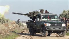Kdo vyhrál v Sýrii? Deset let po začátku války zůstávají Asad i hranice, vliv Západu ale zmizel