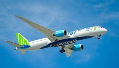 Zotavení osobní letecké dopravy se protáhne do roku 2024. Na vině je zhoršení v USA