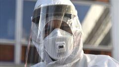 Koronavirus dorazil už i na Slovensko. Nákaza se nově objevila i ve Vatikánu či Srbsku