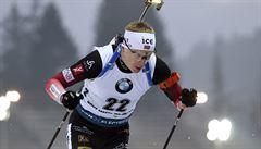 Sprint SP v Novém Městě ovládl Bö, Krčmář dojel čtvrtý a slaví nejlepší výsledek sezony