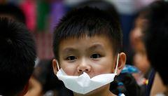 Zánětlivé onemocnění u dětí souvisí s koronavirem, zjistili italští vědci. Spojitost chce zkoumat WHO
