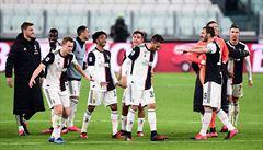Na restart sezony se chystá i Itálie. Fotbalová liga začne 20. června, týden po odvetách poháru