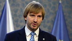Adam Vojtěch se pravděpodobně stane velvyslancem ve Finsku. Chybí už jen Zemanův podpis