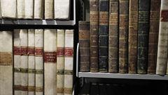 Národní knihovna se po kyberútoku v pondělí znovu otevře čtenářům