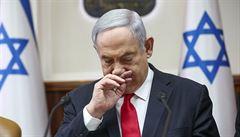 Netanjahu údajně tajně letěl do Saúdské Arábie k setkání s princem Bin Salmánem. Šlo by o přelomové setkání