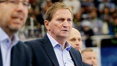 Hadamczik chválí Jandače: Myslím, že má šanci s reprezentací přivést z OH medaili