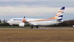 Strach z koronaviru kosí letecké spoje. Aerolinky čelí propadu jako z dob finanční krize