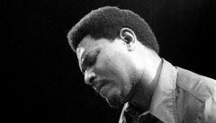 Zemřel jazzový pianista McCoy Tyner, byl i členem legendárního kvarteta Johna Coltranea