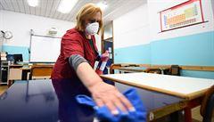 Koronavirus může zabít až 280 000 Němců, tvrdí uznávaný expert. Není to ale jen o výpočtu