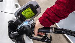 Ceny pohonných hmot se za poslední týden takřka nezměnily, nafta o haléř zlevnila