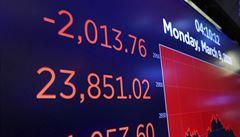 Společnost Robinhood Markets chystá vstup na burzu, podala předběžnou žádost