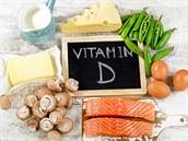 Sluncem proti koronaviru, ale co když to nejde? Vitamin D najdete i v rybím tuku, radí lékaři