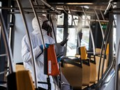 Pražskou integrovanou dopravu od 1. března zásadní změny nečekají, dojde k omezení části příměstských vlaků