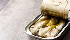 Vitamin D v konzervě. 4 recepty, které vykouzlíte ze sardinek