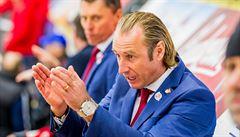 Trenér Budějovic Prospal: Jsem pro přímý sestup. Pokud si tým záchranu neuhraje, proč hrát baráž