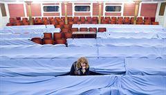 Přes 90 nakažených v libereckém divadle? Covid se rozšířil na zkoušce opery, diváci tam nebyli, říká ředitelka