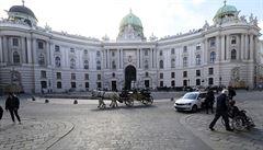 Rakousko vyhostilo ruského diplomata. Podle Moskvy je to nepodložené a odpověděla stejnou cestou