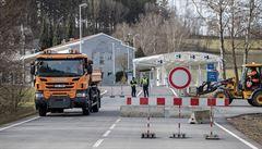 Moldavské autobusy se při návratu z Francie Česku zřejmě vyhnou. Mají jet přes Německo