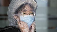 Rekonstrukce začátku pandemie z pohledu Tchaj-wanu. Nečekal na mlčící WHO, věřil svým expertům