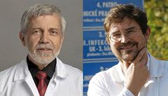 Velký manuál od expertů z Bulovky: Jak jsme daleko s poznáním koronaviru?