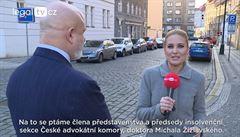 legalTV.cz: Co dělat, když je epidemie a běží insolvenční řízení?