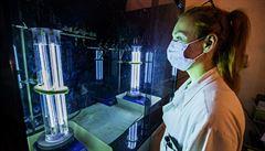 DOKUMENT: Čím budeme léčit koronavirus? SÚKL rozšířil velký přehled nejnadějnějších přípravků