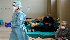Itálie má už přes 6000 obětí koronaviru, téměř 64 000 se nakazilo