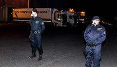 Uzavření kauzy statisíců zabavených roušek v Lovosicích. Policie nezjistila pochybení na straně podnikatelů