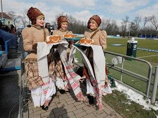 Běloruská fotbalová liga pokračuje navzdory šíření nákazy COVID-19