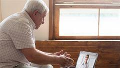 Lidé více vyhledávají virtuální nemocnici. Jak to funguje?