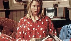 Home office v pyžamku. Dbejte rady Bridget Jonesové, prádlo si měňte každý den
