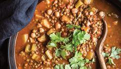 Vaření v době karantény: online kuchařka je ke stažení zdarma, nabízí jednoduché recepty ze 'spíže'