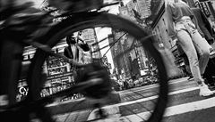 V soutěži Jazz World Photo zvítězila Polka. Fotila na Manhattanu