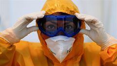 Nejvíce případů nákazy koronavirem je v USA, z Evropy v Británii. Milionovou hranici překonala Indie