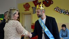 Nejoblíbenějším učitelem v Česku se stal Tomáš Míka z táborského gymnázia