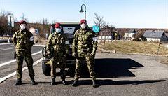 Ústřední krizový štáb navrhne možnost vycestovat z Česka v odůvodněných případech