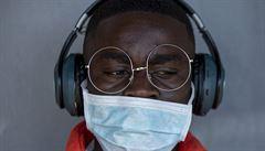 Koronavirus v Africe postupuje, nejvíce případů má Jihoafrická republika a Egypt