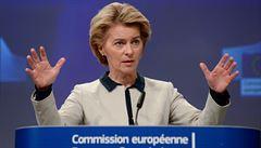 EK chce do obnovy evropských ekonomik vložit přes 20 bilionů korun. Půjčí si na finančních trzích