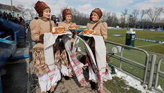 KOMENTÁŘ: Bělorusko se chce rovnat Anglii či Itálii. Nebude to ve fotbalu, ale v mrtvých